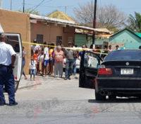 Man doodgeschoten in Monte Verde
