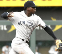 Didi Gregorius verbreekt Nederlands record in de Major League