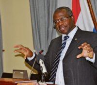 Ministerie SOAW zoekt tijdelijk onderkomen na gezondheidsklachten in huidige panden