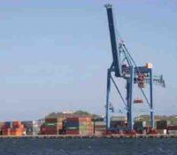 Curaçao Port Services bestelt nieuwe kranen