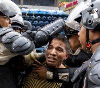 VN: Honderden demonstranten ongestraft gedood door Venezolaanse veiligheidsdiensten