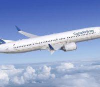 Terugkeer Copa Airlines op Sint Maarten