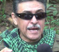 VS vraagt om uitlevering ex-guerrillero en vredesonderhandelaar Santrich