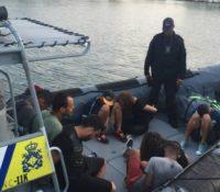 Opnieuw boot ongedocumenteerde Venezolanen aangetroffen