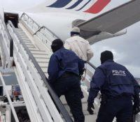 Corallo terug op Sint Maarten
