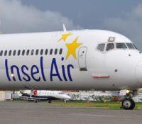 Kogel door de kerk: One Laser Group partner Insel Air