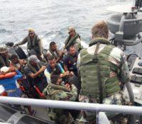 Bootje met Venezolanen aangehouden bij Aruba