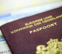 Fout in paspoort kan oponthoud veroorzaken