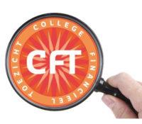 Cft:  overheidsfinanciën onhoudbaar geworden, aanwijzing dreigt
