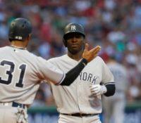 Yankees onderuit tegen Red Sox ondanks homeruns Gregorius