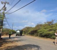 Gedetineerden Bonaire overgebracht naar nieuwe gevangenis