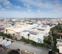 Bouw Hospital Nobo Otrobanda gaat 200 miljoen gulden méér kosten