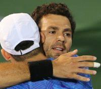 Rojer en Tecau door op US Open