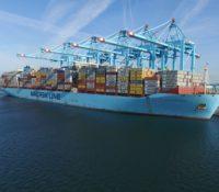 260 kilo cocaïne aangetroffen in container uit Curaçao