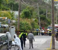 Twee moorden in korte tijd op Sint Maarten
