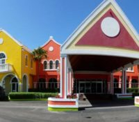 Veneto hotel en casino en Denny's failliet