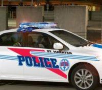 Overvaller doodgeschoten op Sint Maarten