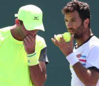 Rojer en Tecau uitgeschakeld in tweede ronde US Open