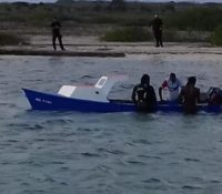Man omgekomen na omslaan boot