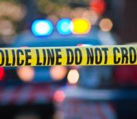Regentesselaan afgesloten voor onderzoek brand Belastingkantoor
