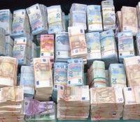 Enorme boete ING onder andere wegens 150 miljoen euro witwasrekening via Curaçao