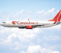 Corendon Airlines begint met directe vluchten tussen Sao Paolo en Curaçao