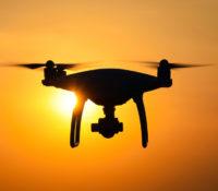 Arrestaties voor drugssmokkel met drone