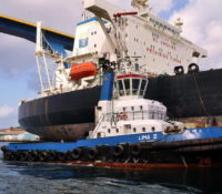 Sleepvaartmaatschappij KTK teert op zijn reserves door wegblijven tankers