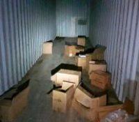 Inbraak in Kruithuis Brievengat: gevaarlijk vuurwerk gestolen