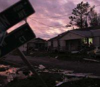 Orkaan Michael inmiddels afgezwakt tot tropische storm