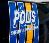 Vier mannen met vuurwapens en drugs aangehouden