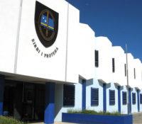 Grote drugsroof bij politiebureau Rio Canario