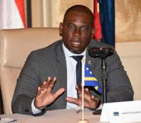 Girigorie: Opposie wil munt slaan uit drugsroof