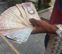 Hyperinflatie Venezuela nadert de miljoen procent