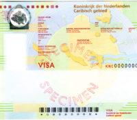 Besprekingen over tijdelijke visumplicht Venezolanen