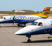 InterCarribean Airways nog niet over de brug met bankgarantie Insel