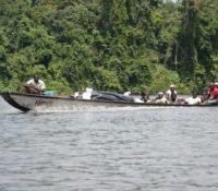 Zeker zeven doden bij bootongeluk in Suriname