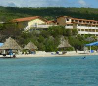 Voormalig Coral Cliff wordt ontwikkeld tot hotel met uiteindelijk 750 kamers