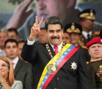 Oproep aan Maduro van beëdiging af te zien in het belang van de Venezolaanse democratie