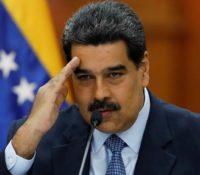 Maduro opnieuw ingezworen als president, onwettig volgens veel landen