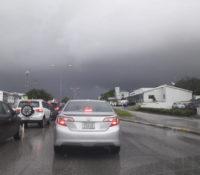 Start grootschalig verkeersonderzoek op Curaçao