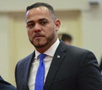 Tegen Arubaanse ex-minister Croes vijf jaar cel geëist wegens omkoping