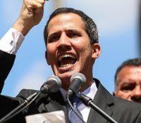 Den Haag: Wel contact met Venezolaanse oppositieleider Juan Guaidó, geen erkenning