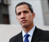 Breukjes in oppositie Venezuela