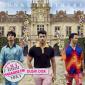 week 11: Jonas Brothers – Sucker