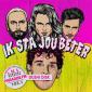 week 31: Kris Kross Amsterdam & Nielson – Ik Sta Jou Beter