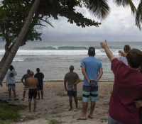 Orkaan Dorian zorgt voor weinig schade op Saba