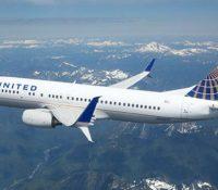 United Airlines na 10 jaar afwezigheid terug op Curaçao