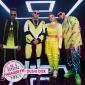 week 32: Anuel AA, Daddy Yankee, Karol G, Ozuna & J. Balvin – China