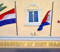Sint Maarten wil weer afwijken normen in begroting 2020